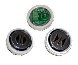 Кнопки, табло, устройства VEGA