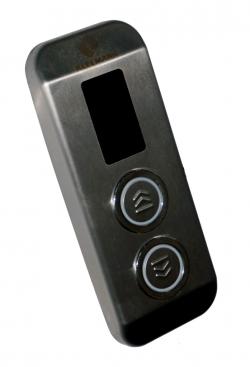 Посты, кнопки и табло KLEEMANN