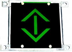 Индикация - Указатели - Табло для лифтов OTIS