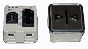 Кнопка MT-42 2M RUS SCHAEFER