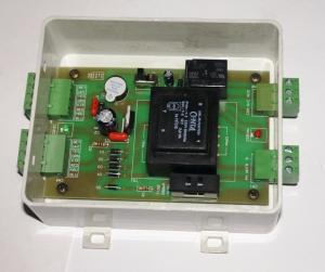 Устройство CENTA door detector