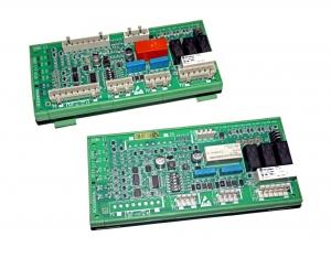 Плата GEA26800AL20 SOM-II OTIS