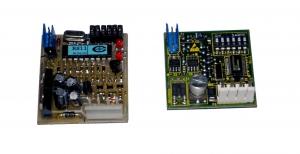 Плата GAA25005A1 RS-11 РФ OTIS
