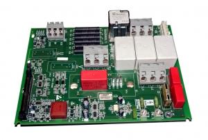 Плата GAA26800LT1 PBX_REC OTIS