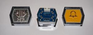 Кнопка-Модуль BLT Brilliant