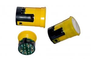 Кнопка-модуль FAA25090J124 OTIS