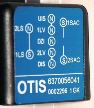 Датчик GAA22439E12 PRS-2 OTIS