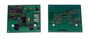 Плата GAA25005D1 HBB OTIS