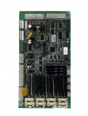ПЛАТА DCL-244 AEG03C609 OTIS