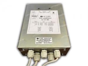 Блок управления приводом дверей EC-LD 180 НПФМ.421417.002 ТУ