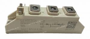 SEMIKRON  SEMIPACK SKKT 57/12E Тиристорный модуль