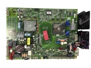Частотный преобразователь UD403B GCA26800QC6 16kw