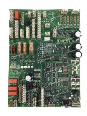 Плата TCBC GCA26800KA123 OTIS отис