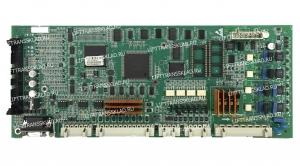 Плата MCB II 2 GDA26800H1 OTIS Частотного преобразователя OVF20 15кВт