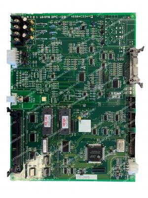 Плата DPC-120 AEG04C224*P Otis LG Sigma