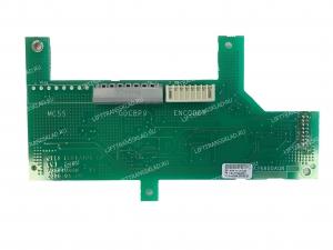 Плата подключения энкодера ABA26800AQN1 GDCBP9 OTIS XIZI