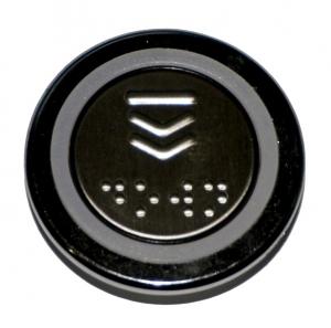 Кнопка-Модуль AXEL Ametal