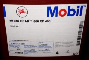 Масло Mobil Mobilgear 600 XP 460