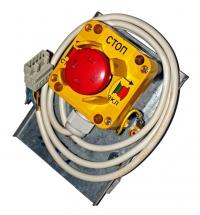 Кнопка FAA177CV2