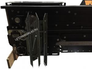 Балка привода дверей AXEL SRL GDB2CR-800