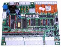 Плата MEA F17F NG12 OTIS