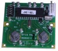 Плата B9693C2 RS-3 OTIS