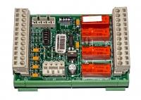 Плата GBA26803A1 RS-4R OTIS