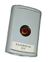 Вызывной пост XIZI XAA308NS1AS OTIS