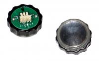 Кнопка вызывного аппарата XIZI BR27A OTIS
