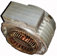 Электродвигатель ZAA20002M3 OTIS