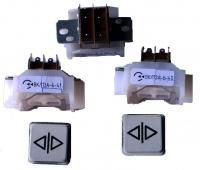 Кнопка ВКЛ-13А-6-40, 41 (реверс, отмена)