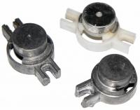 Кнопка ВП-710 толкатель