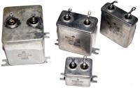 Конденсатор МБГО-2-630В 1мкФ