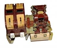 Контактор МК 2-20Д 220В