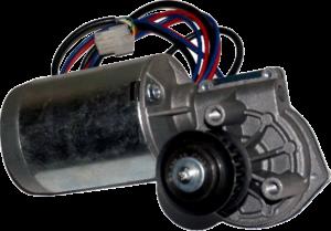 Двигатель ELVI 102.63-31 привода дверей OPR500 КМЗ