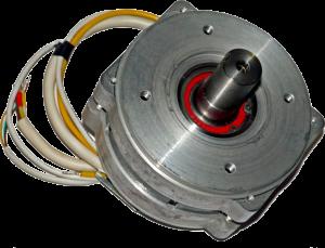 Двигатель двери лифта ДСМ-0,18-500-1-Д (EkoDrive-2-00.07)