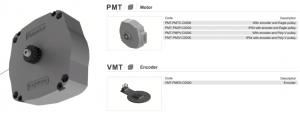 Fermator двигатель PMTC.C0000