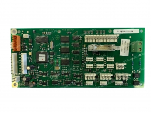 Плата этажная MS2vo11 6510 000 9214 Thyssen Krupp