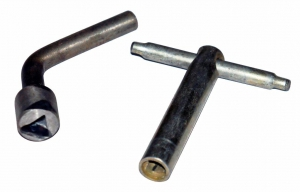 Ключ TAA194B1 OTIS