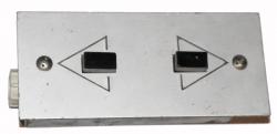 Вызывной пост ВП-54 (залипающий)