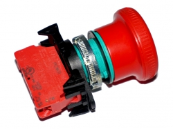 Кнопка СТОП PCW01