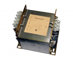 Трансформатор ТП340-350Р / ТП340-349Р