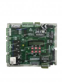 Плата  DLC-TP PN816  (ACT-P)  управления лифтом Doppler (110V AC)