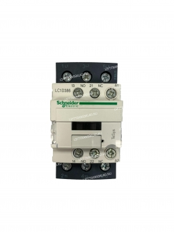 Контактор Schneider Electric  LC1D386M7 220v 18.5kw 3P