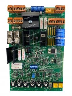 Плата управления RC 48 привода дверей Wittur Selcom DCA-01 Rev3.1 RC-24-L