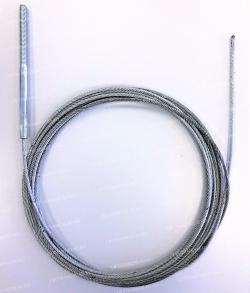 Тросик связи KONE L=6700мм KM601116G14