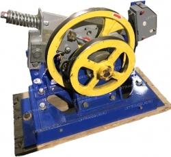 Ограничитель скорости SIGMA XS16C V=1м/c