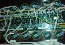 Плата DBA26800J RS-32 OTIS