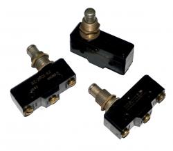 Микропереключатель Z-15GQ-B (177Y OTIS)