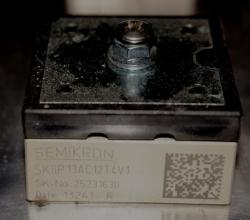 Модуль SEMIKRON